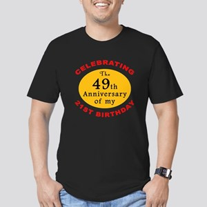 Celebrating 70th Birthday T-Shirt