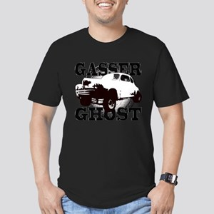 1948 Ford Gasser Straight Axe Men's Fitted T-Shirt