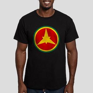 Imperial Ethiopian AF roundel 1946-1974 Men's Fitt
