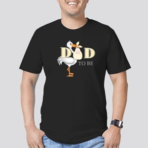 DAD TO BE STORK T-Shirt