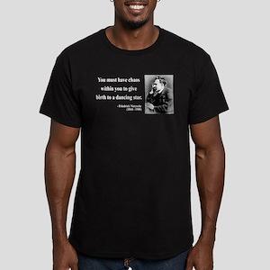 Nietzsche 16 Women's Dark T-Shirt