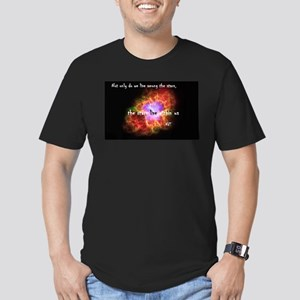 Neil deGrasse Tyson's Stardus T-Shirt