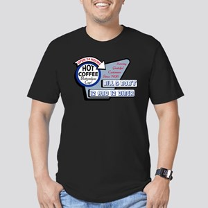 Bill & Bob's 12 and 12 Diner T-Shirt