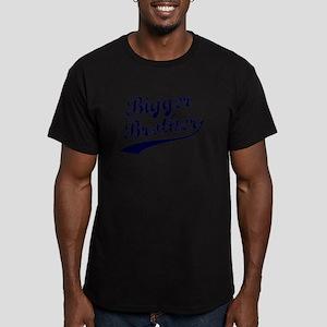 Bigger Brother (Blue Text) T-Shirt