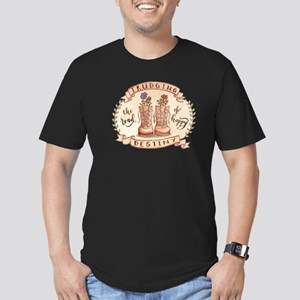 Trudging the Road T-Shirt