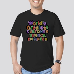 Worlds Greatest CUSTOMER SERVICE ENGINEER T-Shirt