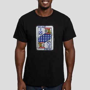 USS JACK Women's Dark T-Shirt