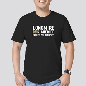 Longmire for Sheriff T-Shirt