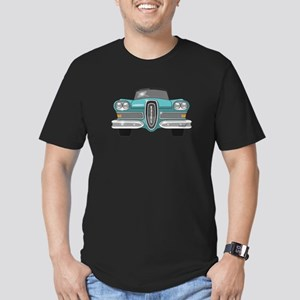1958 Ford Edsel Men's Fitted T-Shirt (dark)