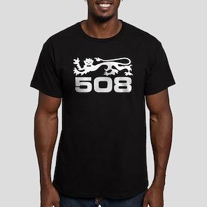 508th Inf Regt Lion-W T-Shirt
