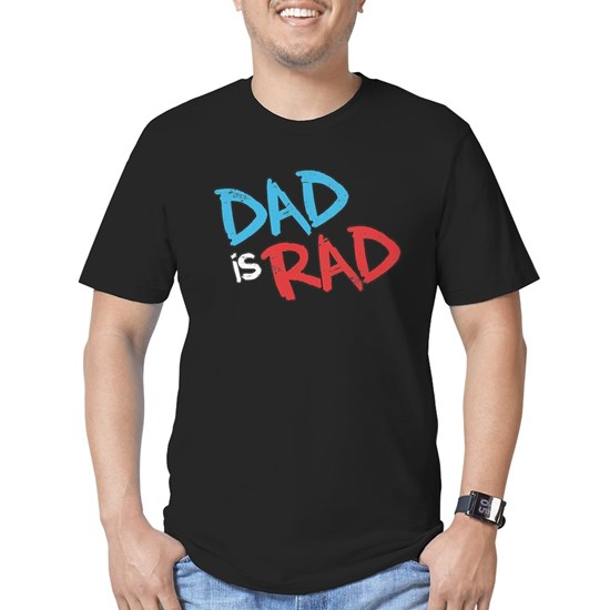 Dad is Rad