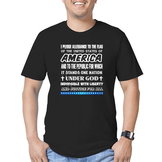 The United States Of America T Shirt