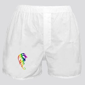Tribal Dragon Boxer Shorts
