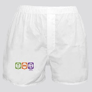Chemical Engineering Boxer Shorts