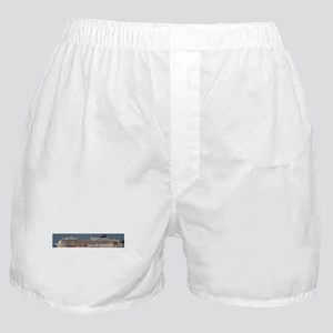Cruise ship Boxer Shorts