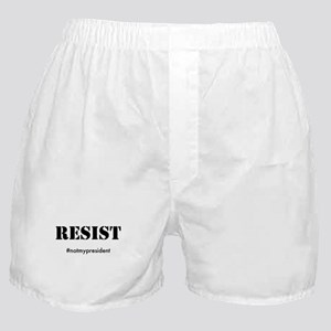 RESIST Boxer Shorts