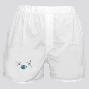 Dragonfly Dreams Boxer Shorts