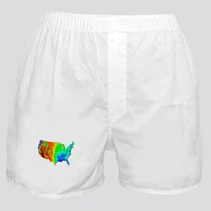 CLIMATE Boxer Shorts