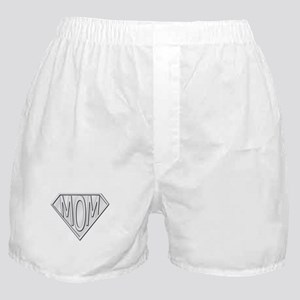 Super Mom Boxer Shorts