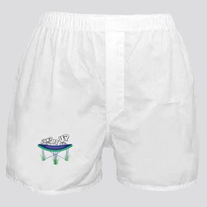 Jump It Up Boxer Shorts