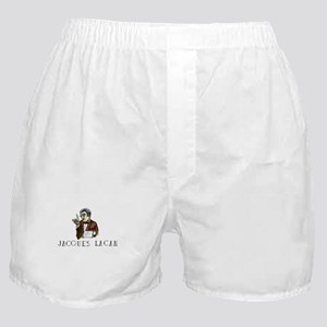 Jacques Lacan Boxer Shorts