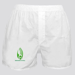Borg Symbol Personalized Boxer Shorts