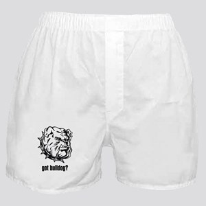 Bulldog 2 Boxer Shorts
