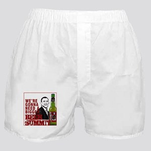 Barry Brew Anti-Obama Boxer Shorts