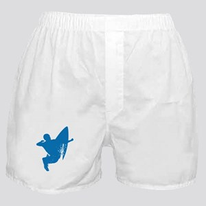 Surfing Boxer Shorts