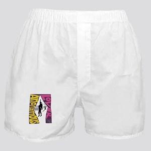 Anonymous Lover Boxer Shorts
