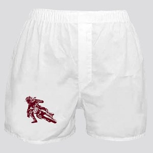 Women ride Socal Supermoto T Boxer Shorts