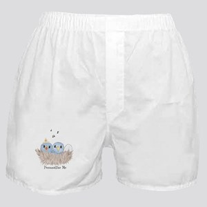 Baby Bird Boxer Shorts