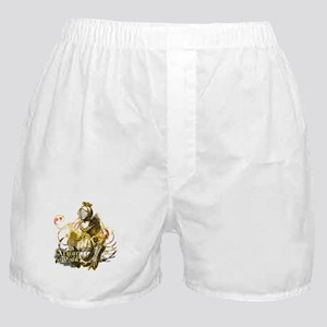 Armor of God Boxer Shorts