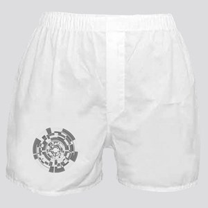 Bits and Bytes Boxer Shorts