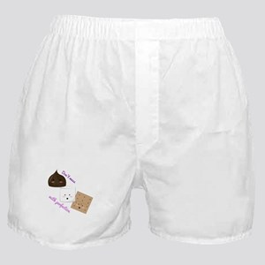 Don't Mess With Perfection Boxer Shorts