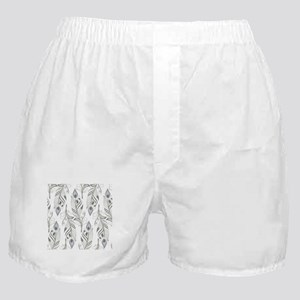 Beautiful Feathers Boxer Shorts