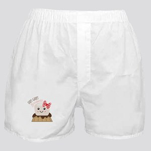 Ooey Gooey Goodness Boxer Shorts
