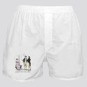 Hugh Thompson Ch 3a Boxer Shorts