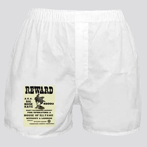 Big Nose Kate Boxer Shorts