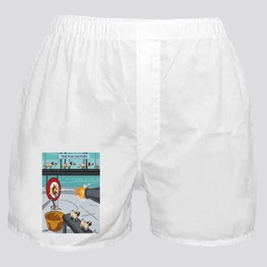 Pug Factory Boxer Shorts