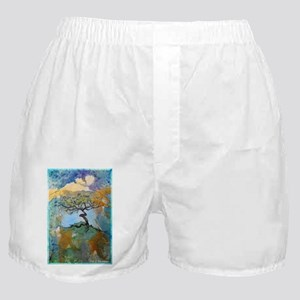 Tree of Life, art, Boxer Shorts