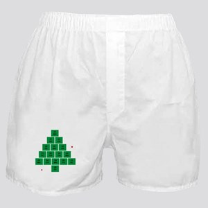 Oh Chemistree Boxer Shorts