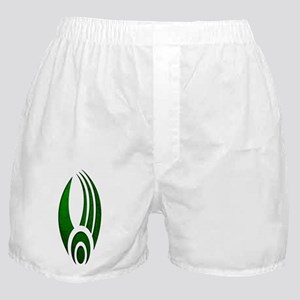 Distressed Borg Insignia Boxer Shorts