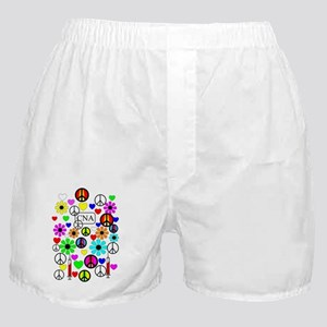 pln 4 best Boxer Shorts
