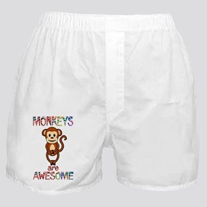 monkeyawesome Boxer Shorts
