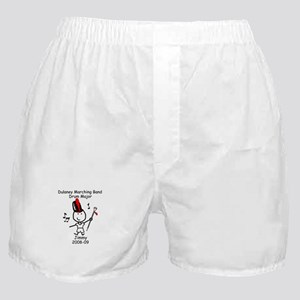 Marching Band Uniforms Underwear & Panties - CafePress