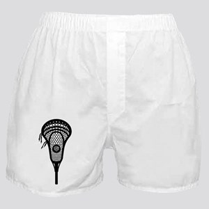 LAX Head Boxer Shorts