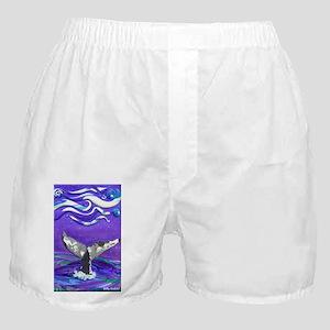 b8b64830f566 Whale Tail Underwear & Panties - CafePress