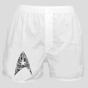 48e9ca287d Star Trek TV Show Underwear & Panties - CafePress