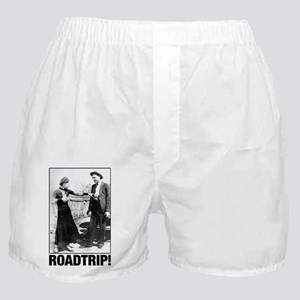 ROADTRIP! Boxer Shorts